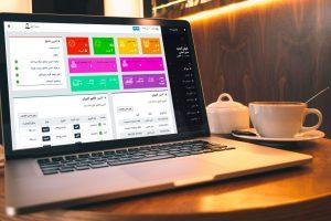 اکانتینگ فارسی IBS MNG – اینترنت – وایرلس – شارژ آنلاین